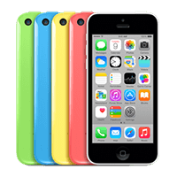 iPhone 5c 8Go reconditionné occasion