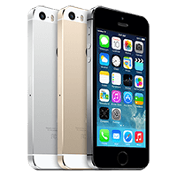 iPhone 5S 16Go reconditionné occasion