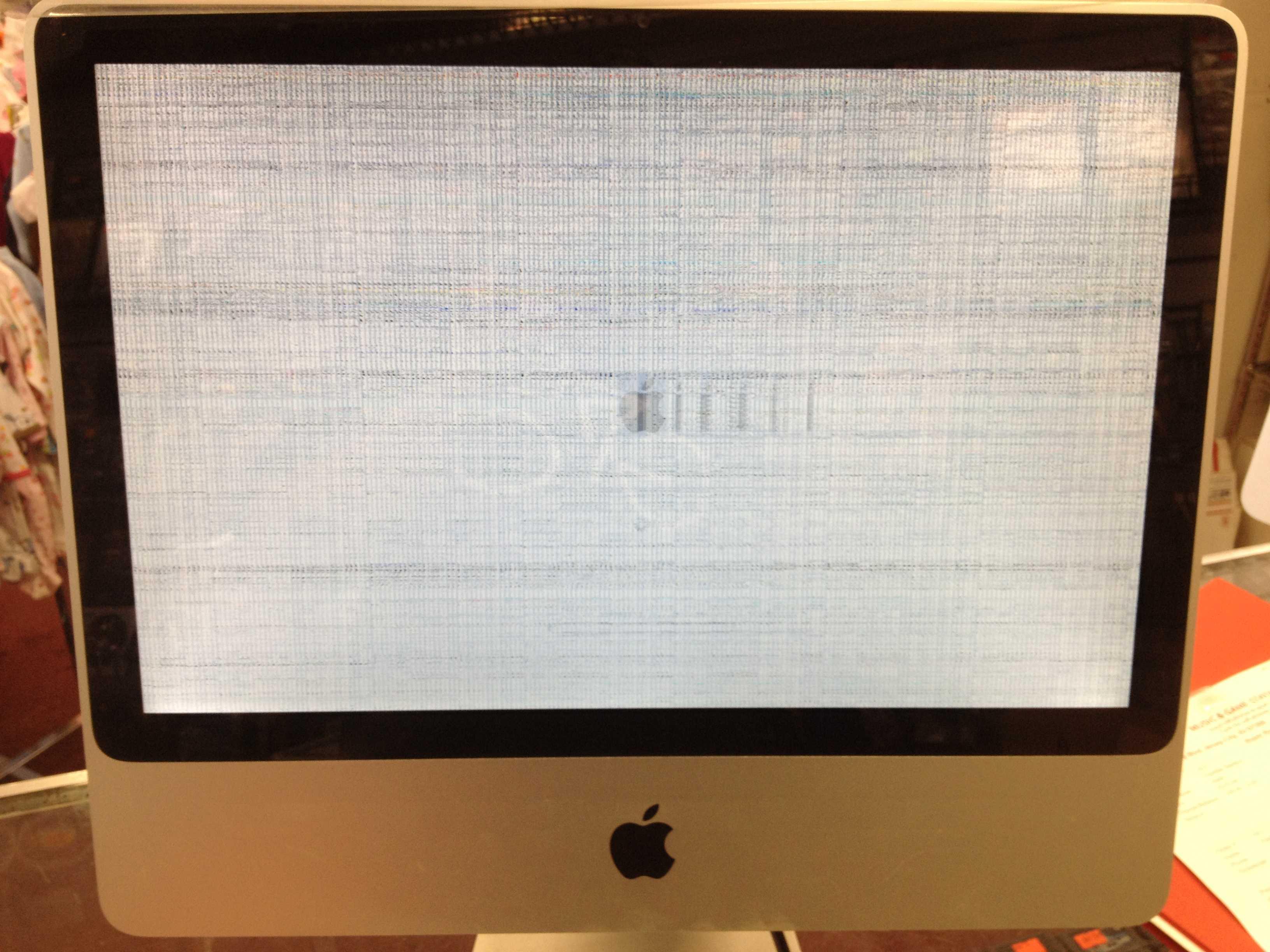comment savoir si sa carte graphique est morte Réparation de carte graphique (GPU) de Macbook et de iMac   iDoctor